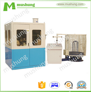 Automatic Spring Coil Machine