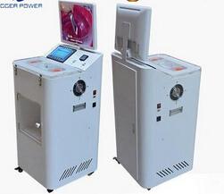 Mobile phone waterproof vacuum nano coating machine BP-128