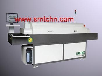 Reflow Oven Four Zones AR400C