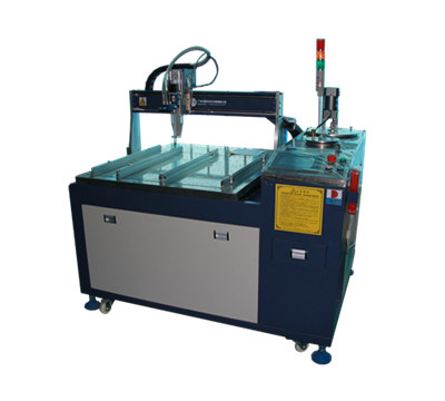 Fully Automatic Glue Potting Machine