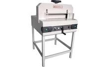 Professional manufacturer 475mm (WD-4810) Precise Paper Cutter