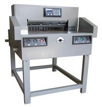 (WD-4806PX) Electrical Program-Control Paper Cutting Machine