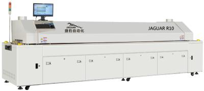 Top lead-free Hot Air Reflow Oven R10