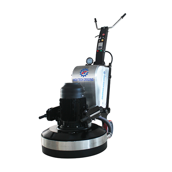 high efficency concrete floor polishing machinery