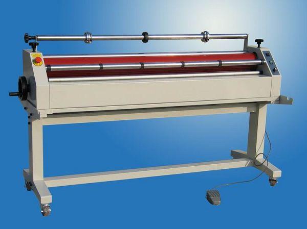 Электрический холодный ламинатор HLD-J1300 HLD-J1600