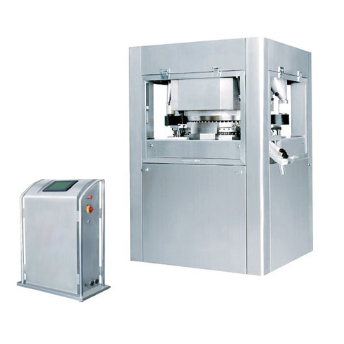 GZPS Series Automatic High-speed double-sided Tablet Press (680 series)