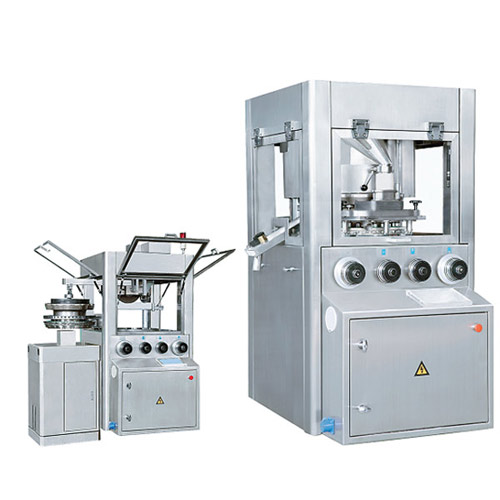 PG Series Automatic High-speed Tablet Press Machine (620) ZPTS Series Economic-type high speed tablet press Machine (620)