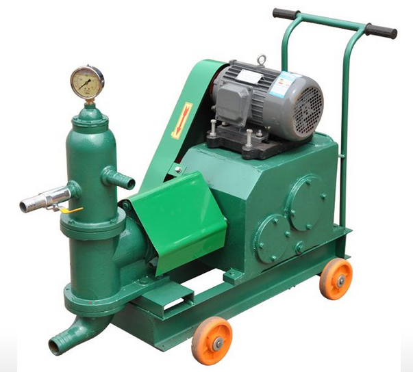 Piston Mortar Grouting Pump