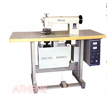 YDN-60-Standard Type Ultrasonic Lace Machine