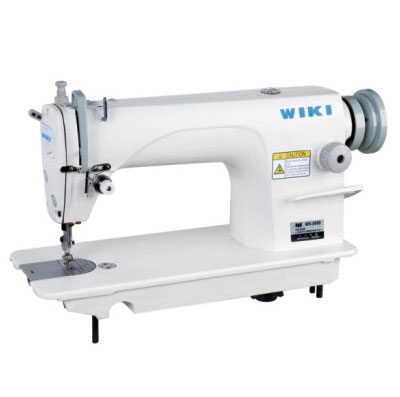 8700 High-speed Lockstitch Sewing Machine