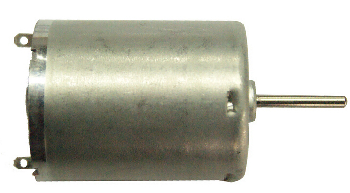 Микроминиатюрный бесщеточный электродвигатель постоянного тока RF-370CA