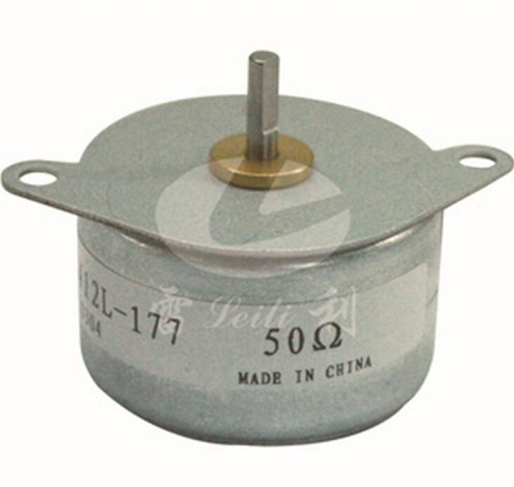 Микроминиатюрный синхронный электродвигатель 49SM28