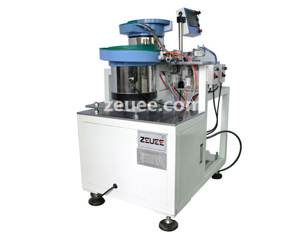 Curtain Pulley Automatic Assembly Machine
