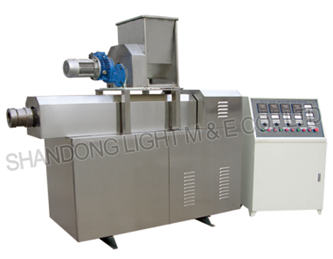 LT 75 single screw extruder