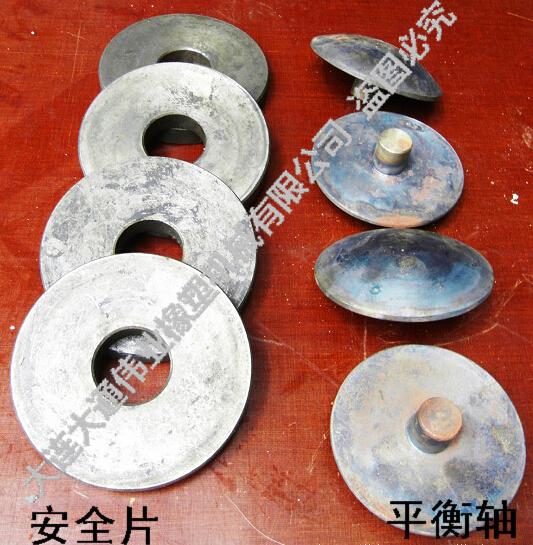 Ремонт, запасные части,  механическое оборудование каучука и пластмассы