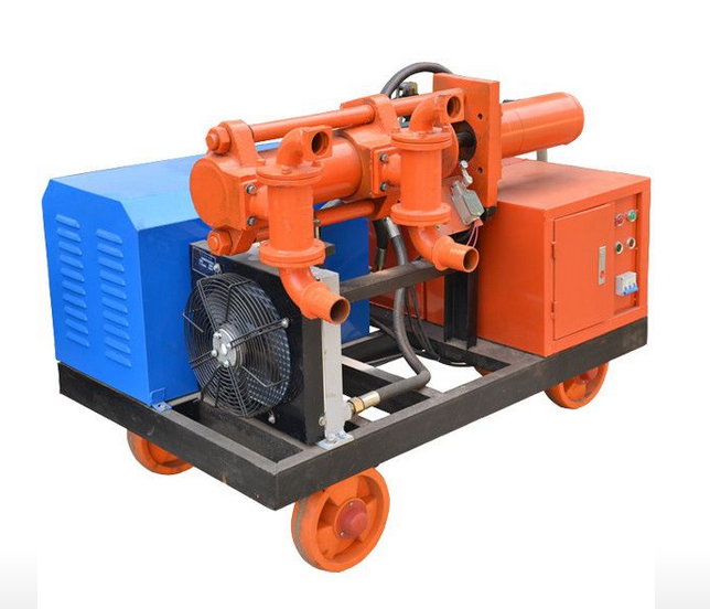 Hydraulic Cement Injection Pump HJZB Series