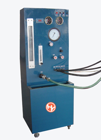 HY-PT-1泵试验装置