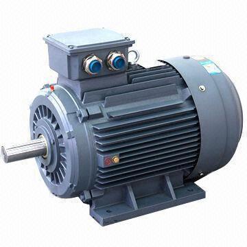Трехфазный несинхронный электродвигатель серии Y-H для судна