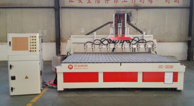 Woodworking CNC Machine