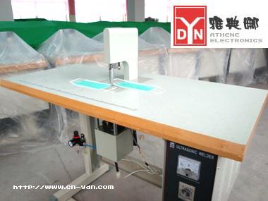 Ультразвуковой точечный сварочный аппарат резиновой жилы маски YDN-20