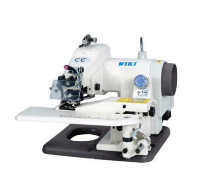 WK500 Table Blindstitch Machine