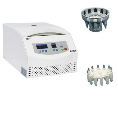 TD4 Serofuge/Immunity centrifuge