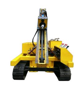 MGY120 top hammer drill