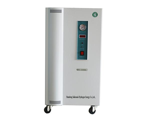 QL-2000/QL-3000 conventional hydrogen generator