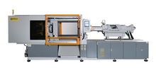 APOLLO high speed plastic injection moulding machine