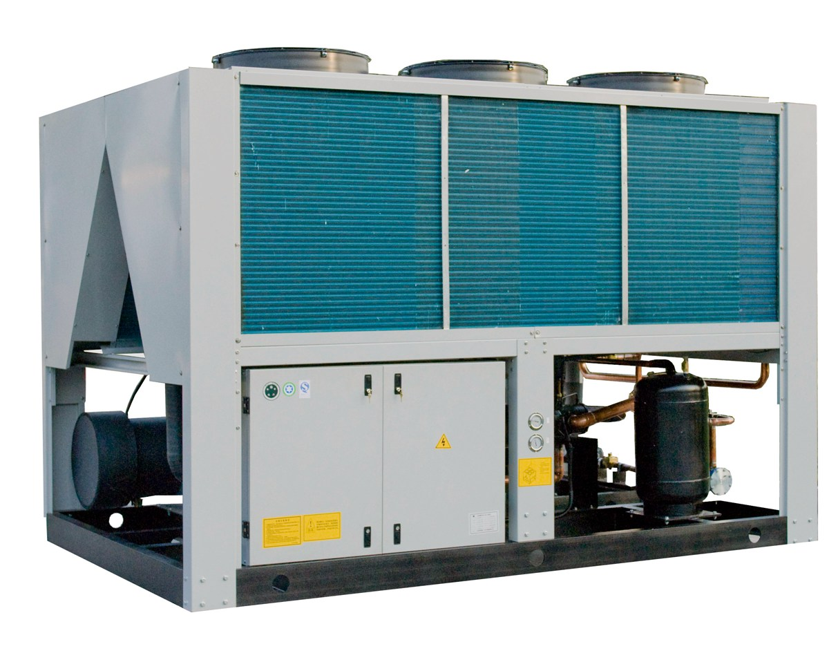 Air Cooled Screw Chiller a3001