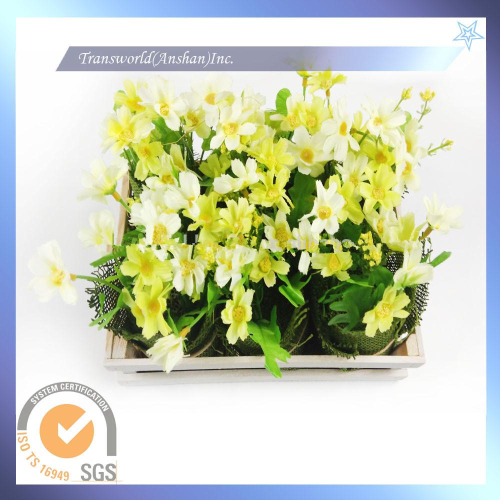 Artificial Cheap Paper Silk Flowers Wholesale Simulation Flower