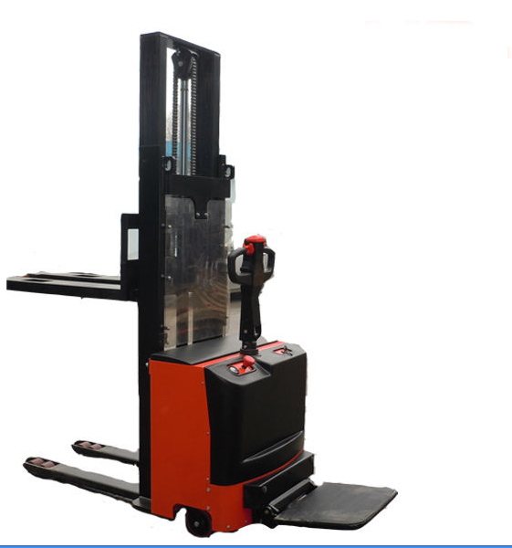 2.5 ton electric pallet stacker