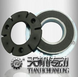 Factory manufacturing electromagnetic brake magnetic brake dc24V
