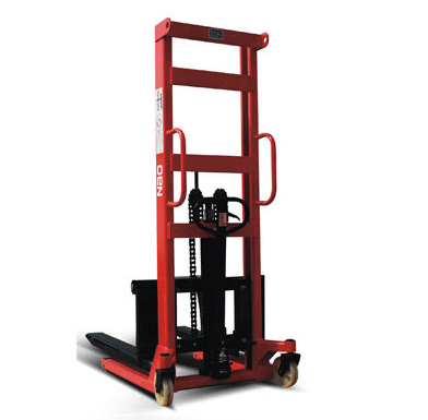 2 ton reach stacker reclaimer
