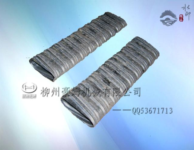 pretressed metal flat corrugated pipe(bellow)