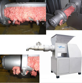 Fish processing machinery