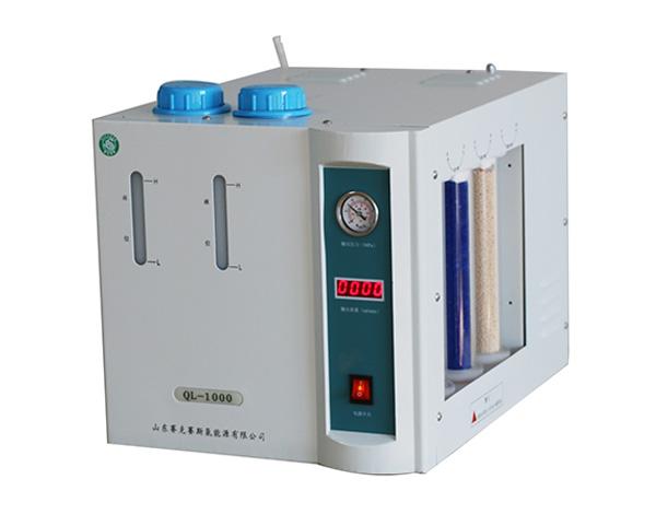 QL-1000 conventional hydrogen generator