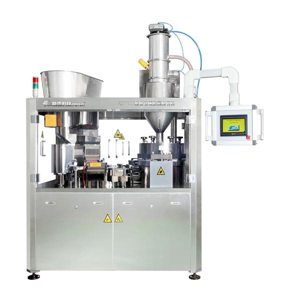 NJP-7200 Fully automatic Capsule Filling machine
