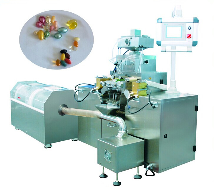 YWJ100-II Softgel encapsulation Machine
