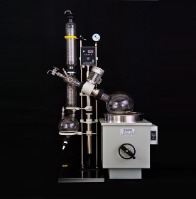 Lab Equipment Vacuum Rotary Evaporator