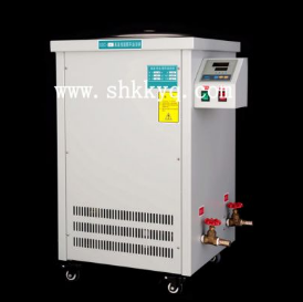 Digital Display High Temperature Circulating Oil Bath