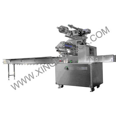 XF-Z250 Pillow Type Packing Machine