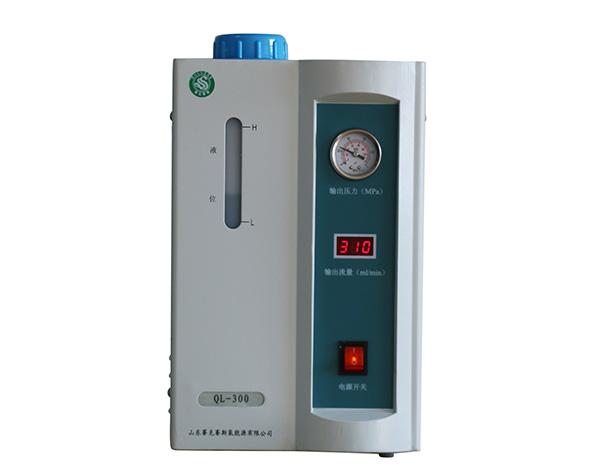 QL-200/QL-300/QL-500 conventional hydrogen generator