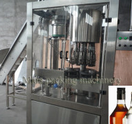 Ropp Capping Machine for Glass Bottle(FXG-8)