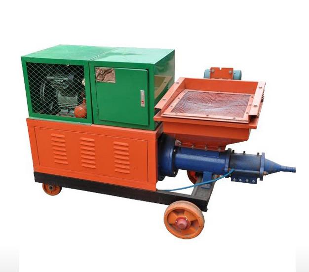 Factory Price Mortar Spraying Machine GLP-3II