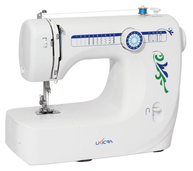 UFR-888 Heavy Sewing Machine