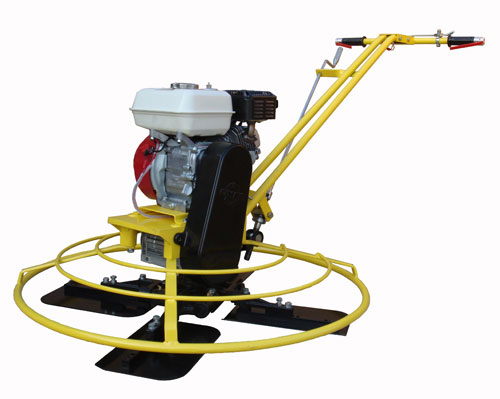 CPT-36-R Power Trowel