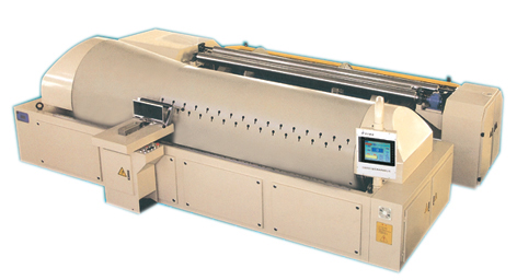HF988C Intelligent Sectional Warping Machine