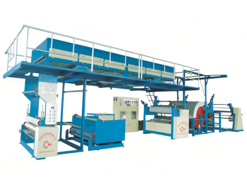 Leather Machine for Color Changing/Hot Stamping/Laminating/Embossing