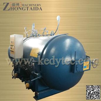Manual Open Door Pressure Vessel